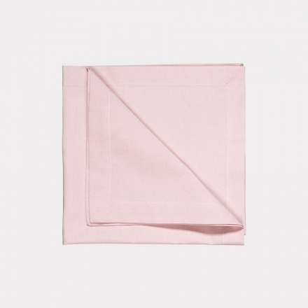 Robert Napkin 4-Pack - Light Pink
