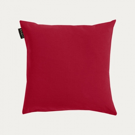 Annabell Cushion Cover - Red