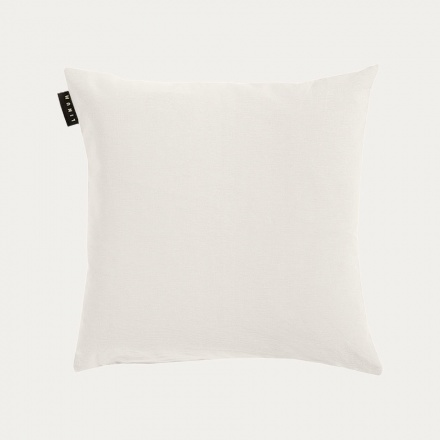 Annabell Cushion Cover - White