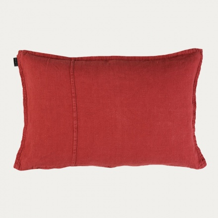West Cushion Cover - Red