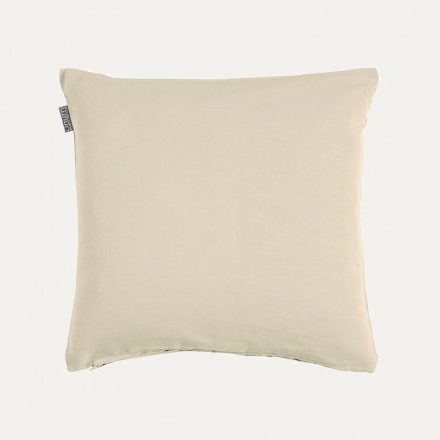 Annabell Cushion cover - Warm beige
