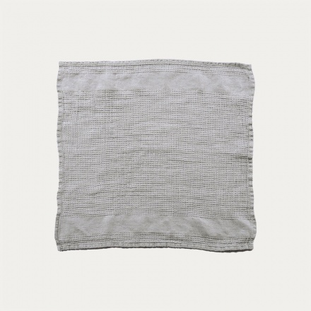 Kite Towel  - Light Stone Grey