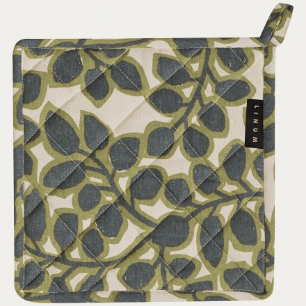 Varity Pot Holder - Khaki Green