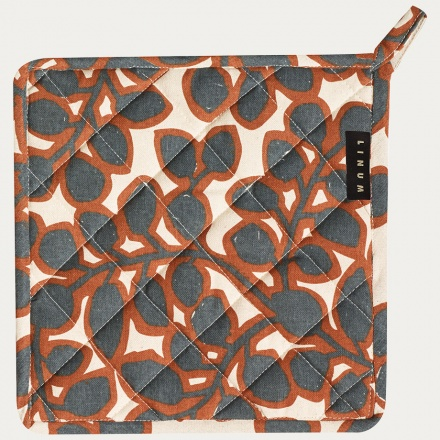 Varity Pot Holder - Mocha Brown