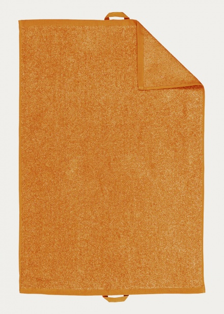 east-towel-golden-orange