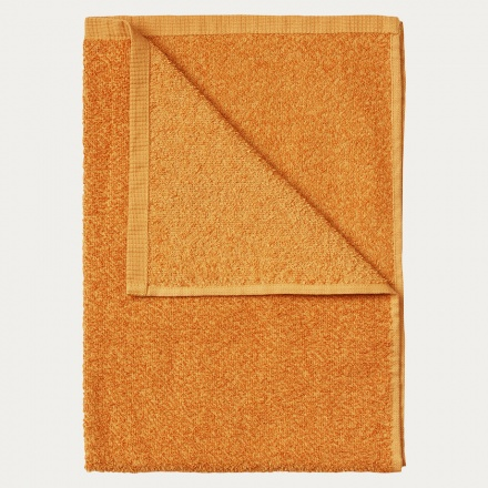 east-bath-towel-golden-orange