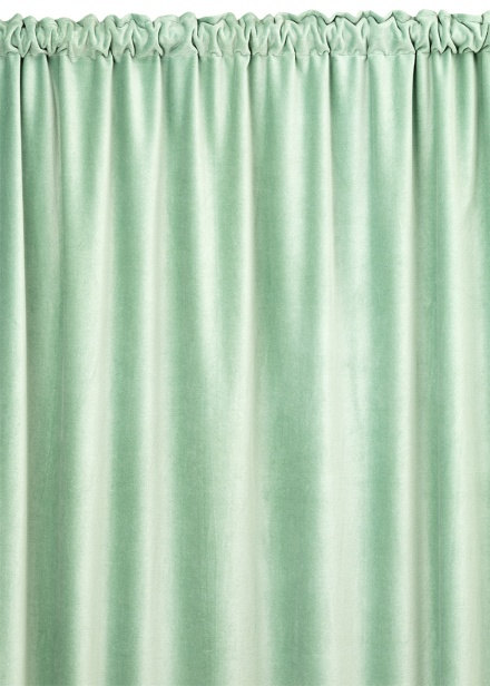 Paolo Pleat band - Light Ice Green