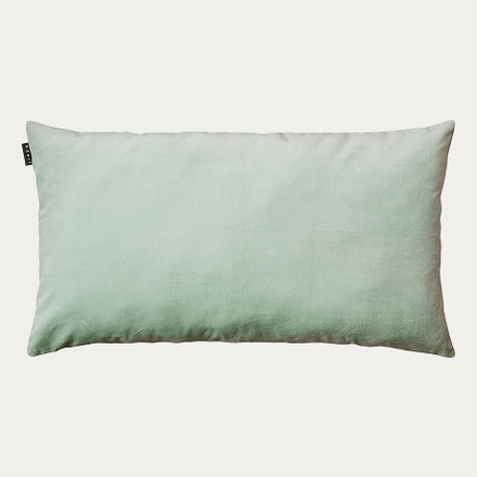 Paolo Cushion Cover - Light Ice Green
