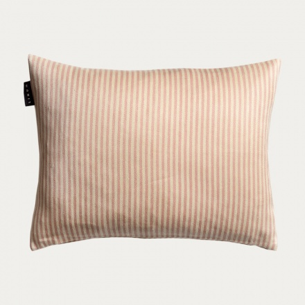 Calcio Cushion Cover - Misty Grey Pink
