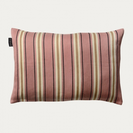 Lucca Cushion Cover - Ash Rose Pink
