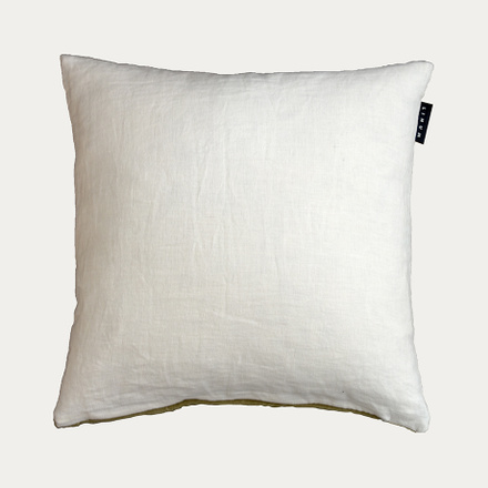 Siena Cushion Cover - Soft Grey Green