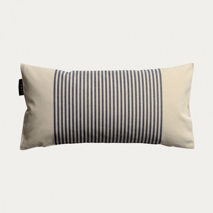 Venezia Cushion Cover - Ink Blue