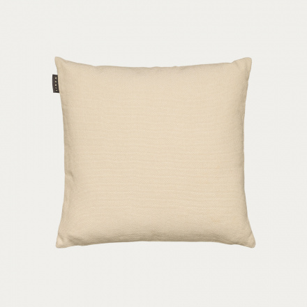 Pepper Cushion cover - Creamy beige