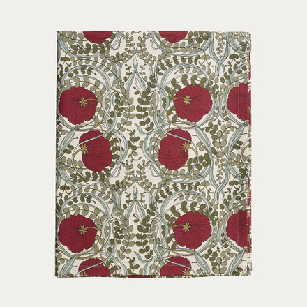 nouveau-tablecloth-dark-red-100x100