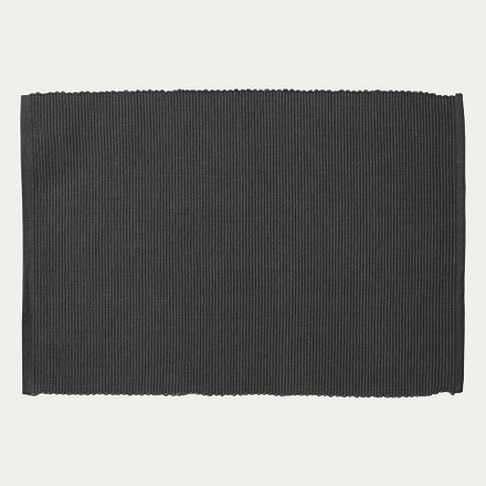 lind-placemat-dark-charcoal-grey